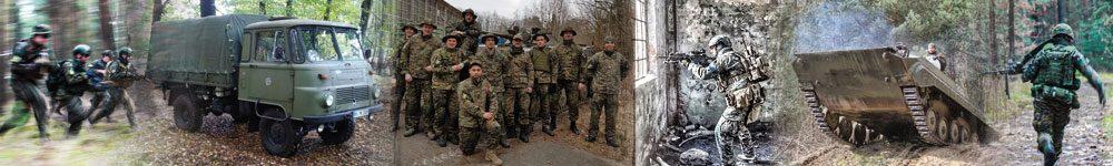 Der Militärklub aus der Oberlausitz